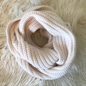 J. Crew | Ribbed Lambs Wool & Cashmere Scarf